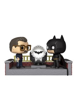 Pop! Movie Moment: Batman 80th- Batman Begins Ligh