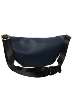 Wonder Woman Navy Fanny Pack Alt 2