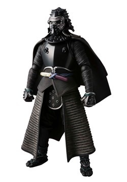 Samurai Kylo Ren Star Wars Bandai Meisho Movie Realization