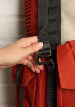 Resistance Pilot Rolltop Backpack Star Wars