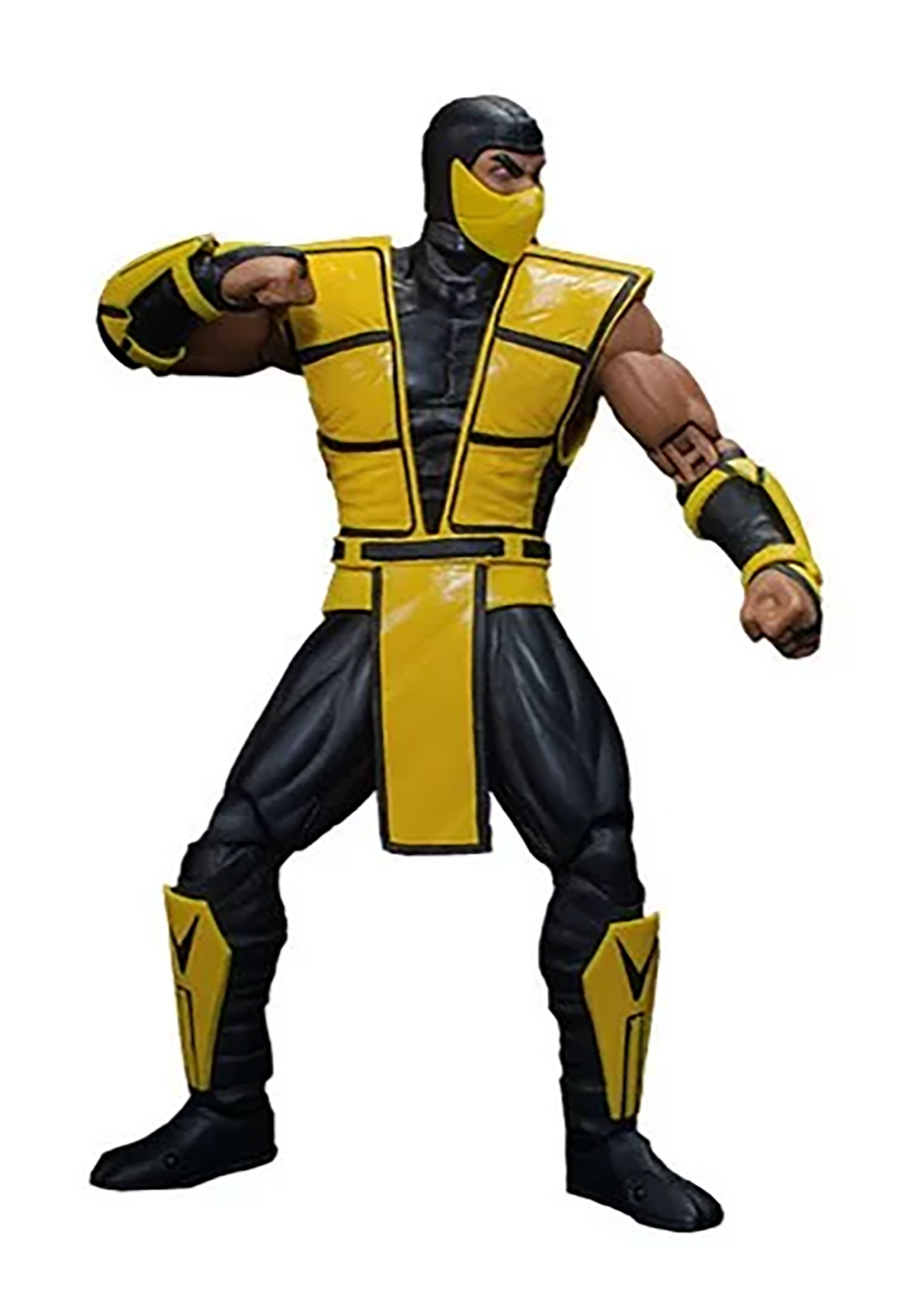 Mortal_Kombat_3_Scorpion_Storm_112_Scale_Collectible_Action_Figure
