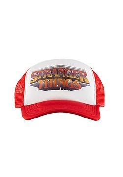 Stranger Things Trucker Hat