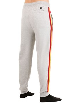 Harry Potter Hogwarts Mens Jogger Sweatpants Alt 2