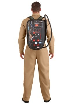 Men's Ghostbusters Deluxe Costume
