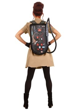 Ghostbusters Costume Dress for Women