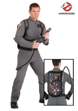 Ghostbusters 2 Cosplay Men's Costume