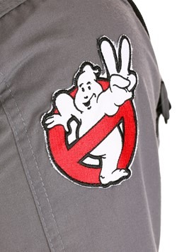 Ghostbusters 2 Men's Cosplay Costume Alt 2