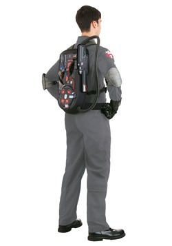Ghostbusters 2 Men's Plus Size Cosplay Costume2