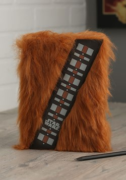 Chewbacca Deluxe Journal