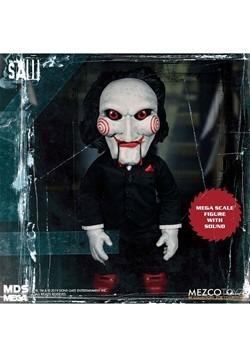 Saw: Billy Talking Puppet Mega Scale Alt 2