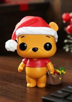 Pop! Disney: Holiday- Winnie the Pooh