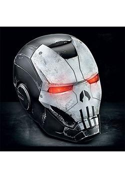 Marvel Legends Gamerverse Punisher War Machine Helmet Prop R