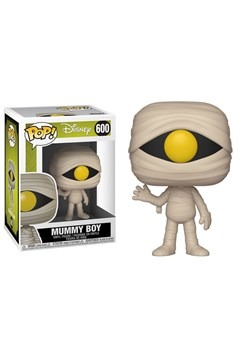 Pop! Disney: Nightmare Before Christmas- Mummy Boy