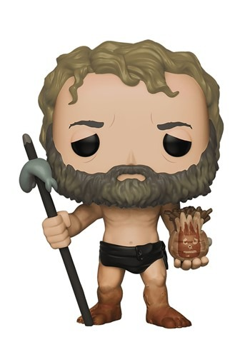 Pop! Movies: Cast Away- Chuck w/ Wilson