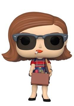 Pop! TV: Mad Men- Peggy