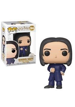 Pop! Harry Potter- Severus Snape (Yule Ball)