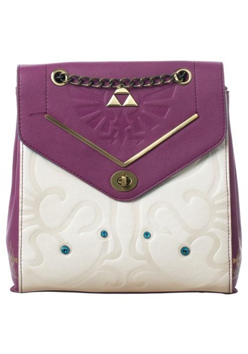 Zelda Twilight Princess Mini Backpack