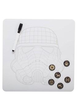 Stormtrooper Dry Erase Board