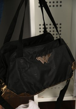 Wonder Woman Athletic Duffle Bag
