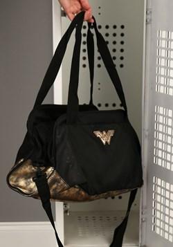 Wonder Woman Athletic Duffle Bag