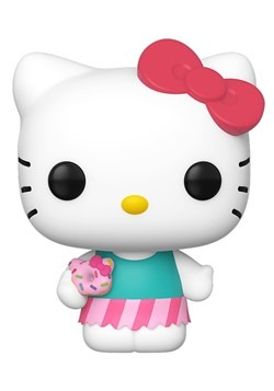 Pop! Sanrio: Hello Kitty- Hello Kitty (Sweet Treat)