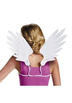 My Little Pony Adult Princess Celestia Wings