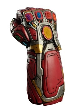 Iron Man Kid's Infinity Gauntlet