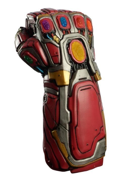 Adult's Iron Man Infinity Gauntlet