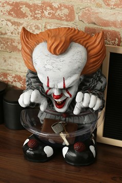 IT Pennywise Halloween Candy Bowl