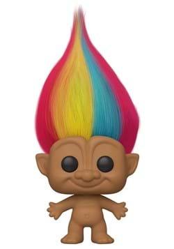 Pop! Trolls- Rainbow Troll