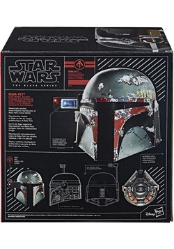 Star Wars the Black Series Boba Fett Helmet Alt 1
