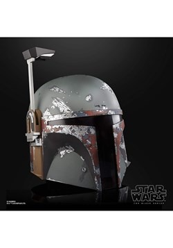 Star Wars the Black Series Boba Fett Helmet Alt 4