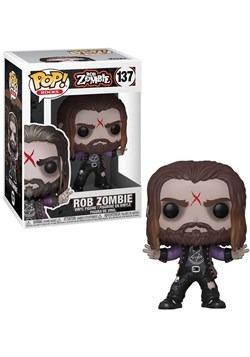 Pop! Rocks: Rob Zombie- Rob Zombie