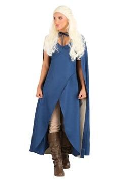 Fiery Queen Women's Costume