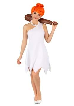Women's Classic Flintstones Wilma Costume