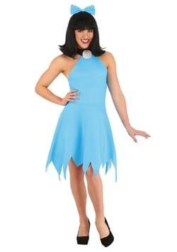 Women's Classic Betty Rubble Costume