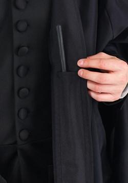 Men's Deluxe Harry Potter Snape Costume alt2