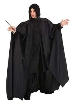 Plus Size Deluxe Harry Potter Snape Costume