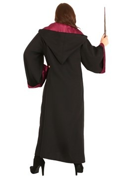 Women's Plus Size Deluxe Harry Potter Hermione Costume3