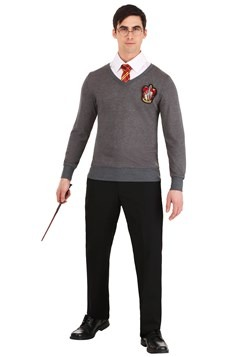 Adult Deluxe Harry Potter Costume Alt 4
