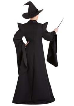 Women's Deluxe Harry Potter Mcgonagall Costume Alt 1