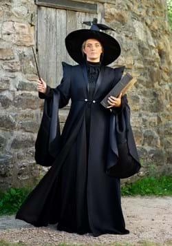 Plus Size Deluxe Harry Potter McGonagall Costume