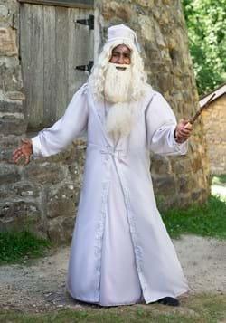 Men's Deluxe Harry Potter Dumbledore Costume