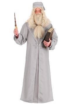 Plus Size Deluxe Harry Potter Dumbledore Costume