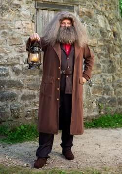 Men's Deluxe Harry Potter Hagrid Costume