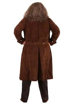 Plus Size Deluxe Harry Potter Hagrid Costume Alt 1