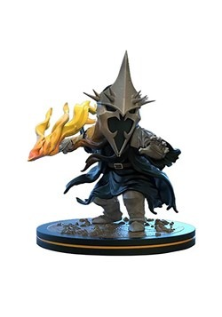 Lord of the Rings Witch King of Angmar Q-Fig