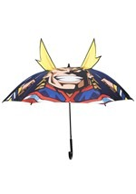 My Hero Academia All Might 3D Umbrella Alt 1