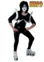 Ultimate KISS Spaceman Costume