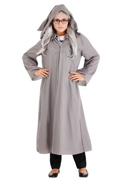 Harry Potter Women's Moaning Myrtle Costume